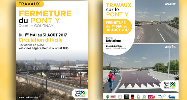 Villers-Saint-Paul ACSO-Pont Y
