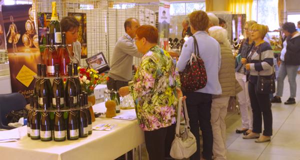 Villers-Saint-Paul : salon de la gastronomie et de l'artisanat