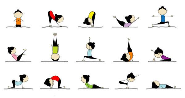 Villers-Saint-Paul ; Yoga