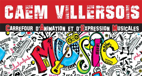 Villers-Saint-Paul : CAEM Villersois