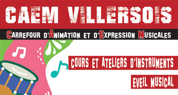 Villers-Saint-Paul : CAEM