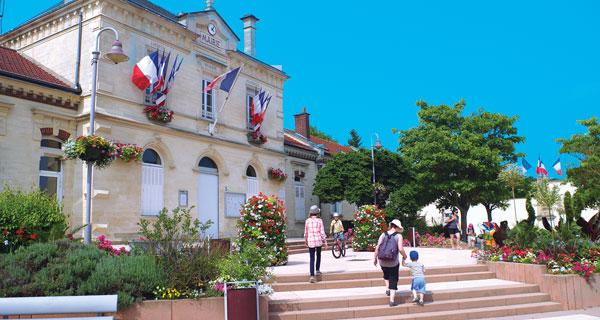 Villers-Saint-Paul : Démarches administratives